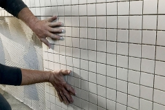 Commercial Pool Tile