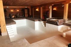 Indoor Commercial Pool