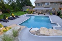 Playful Pool