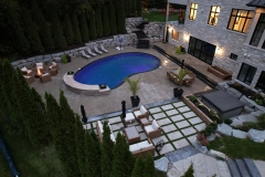 A Pool Reno Project